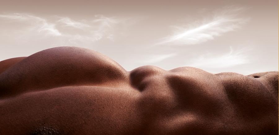 Pectoral Dunes - © Carl Warner