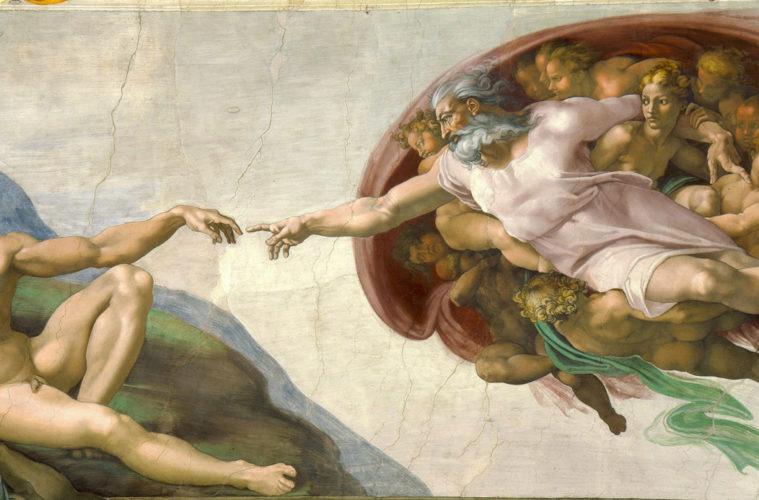 Accidental Renaissance Ces Photos D Actualite Qui Nous Rappellent Les Peintures Italiennes De La Renaissance