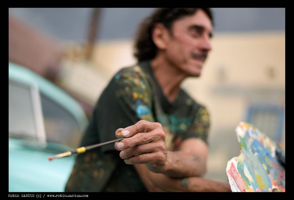 Ed Sandoval - Arizona / New Mexico - Leica M9 + Summilux 1.4/50 mm Asph