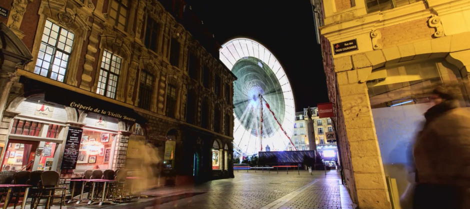 TImelapse-Lille1
