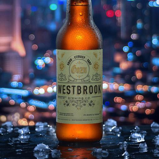 Comment photographier une bouteille de bière en studio ?