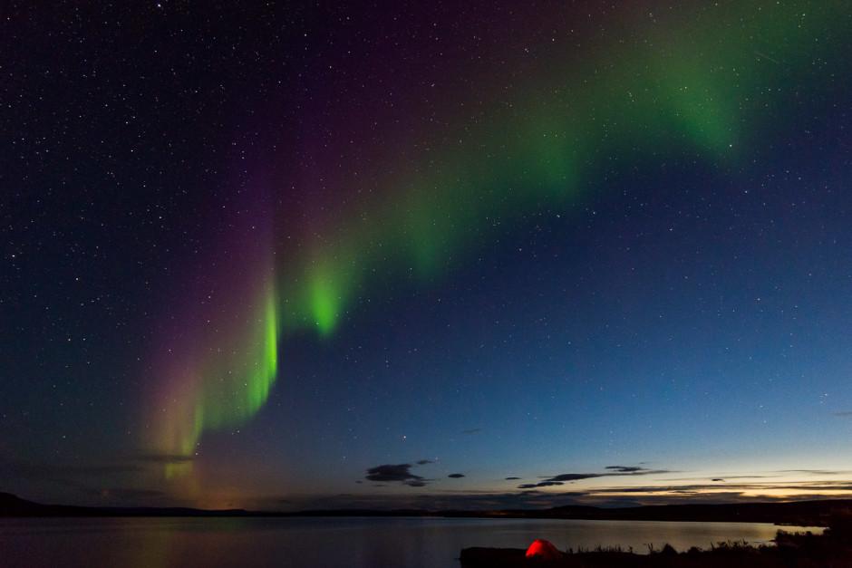Les photos du ciel, un candidat idéal pour la mise au point à l'infini