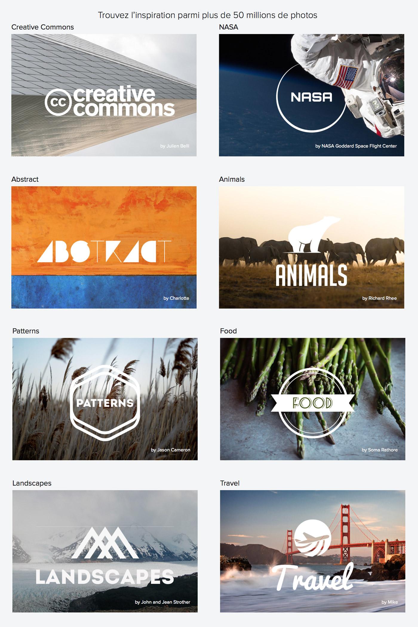 Inspiration Flickr