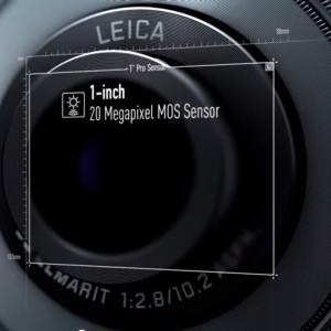 Lumix-Sensor