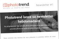 NewsletterPhototrend