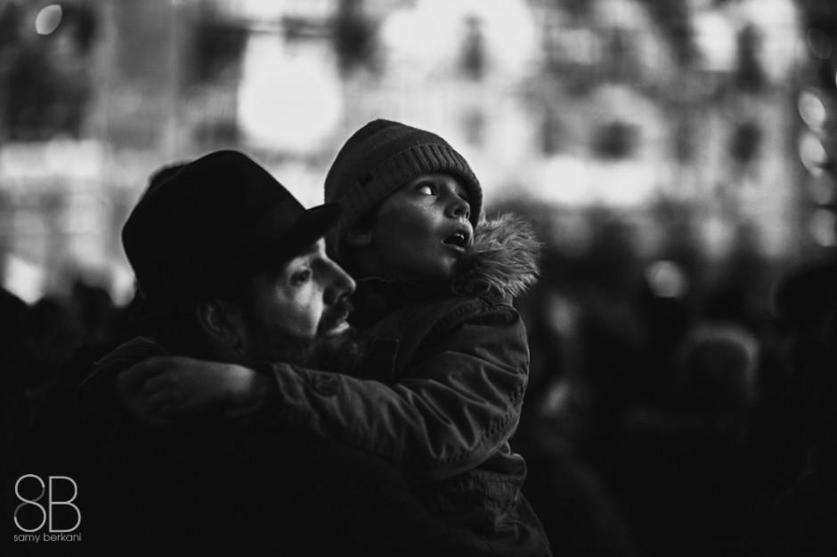 © Samy Berkani