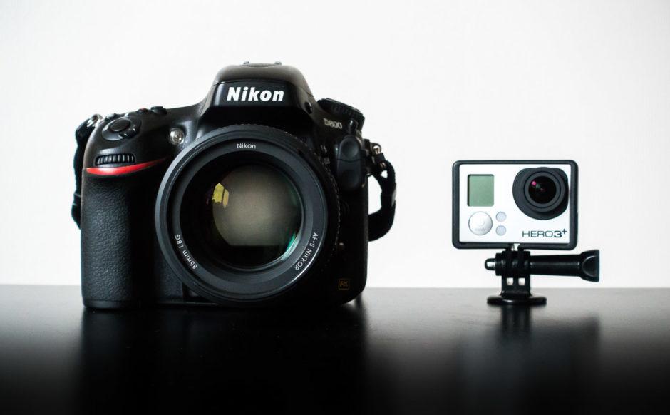 mp  118   ajouter une gopro sur votre reflex pour filmer vos shootings photo