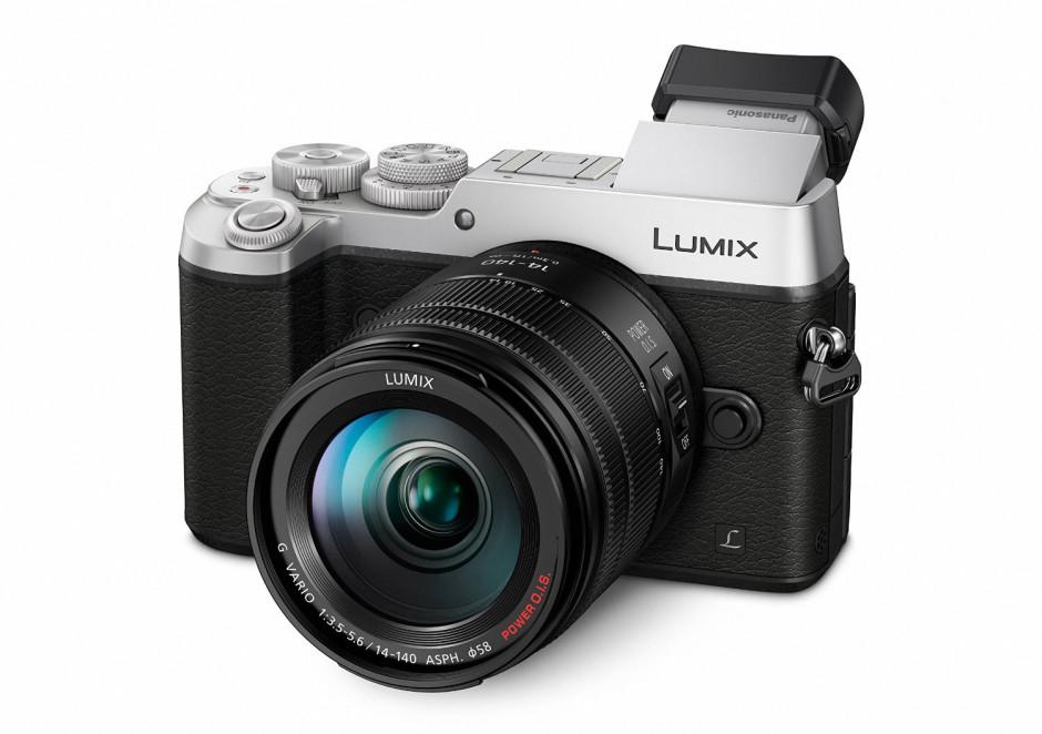 Lumix-GX8