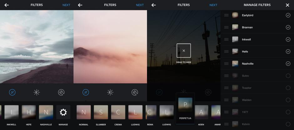 instagram-filtres