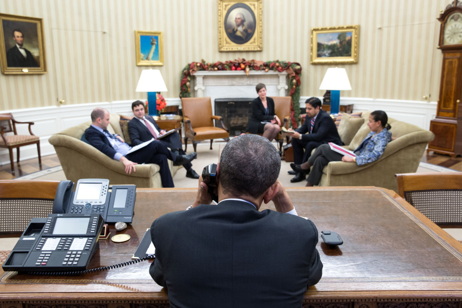 © The White House - Flickr