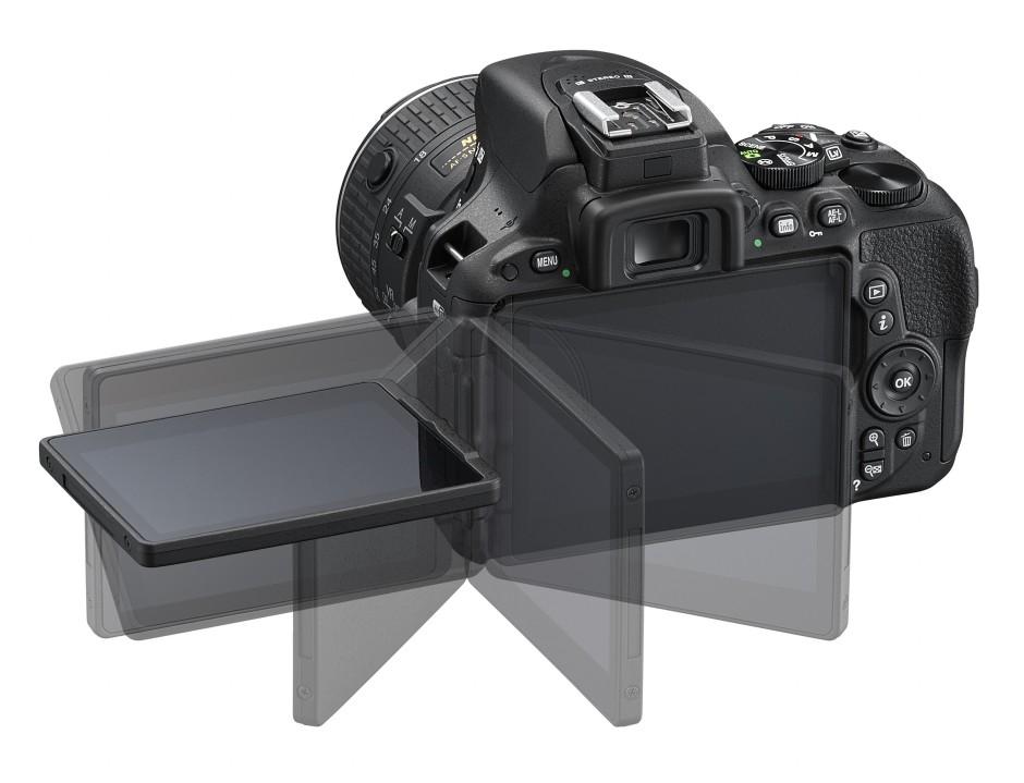 D5500_BK_18_55_Ⅱ_LCD_4