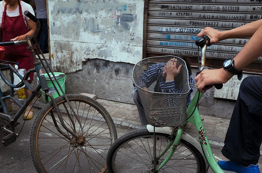 © Tao Liu