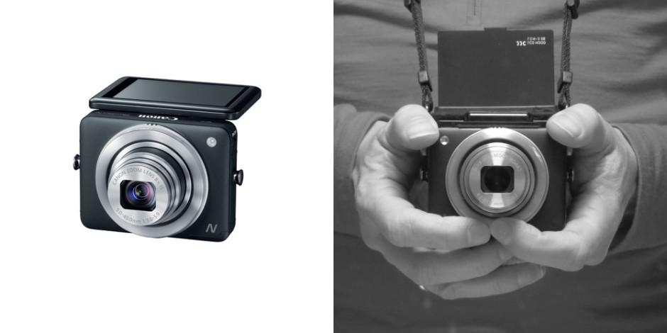 waist-level-camera