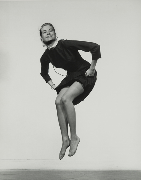 Grace Kelly - © Philippe Halsman