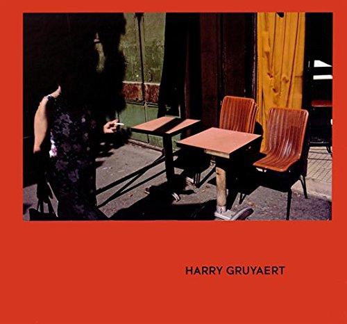 Livre Monographie Harry Gruyaert
