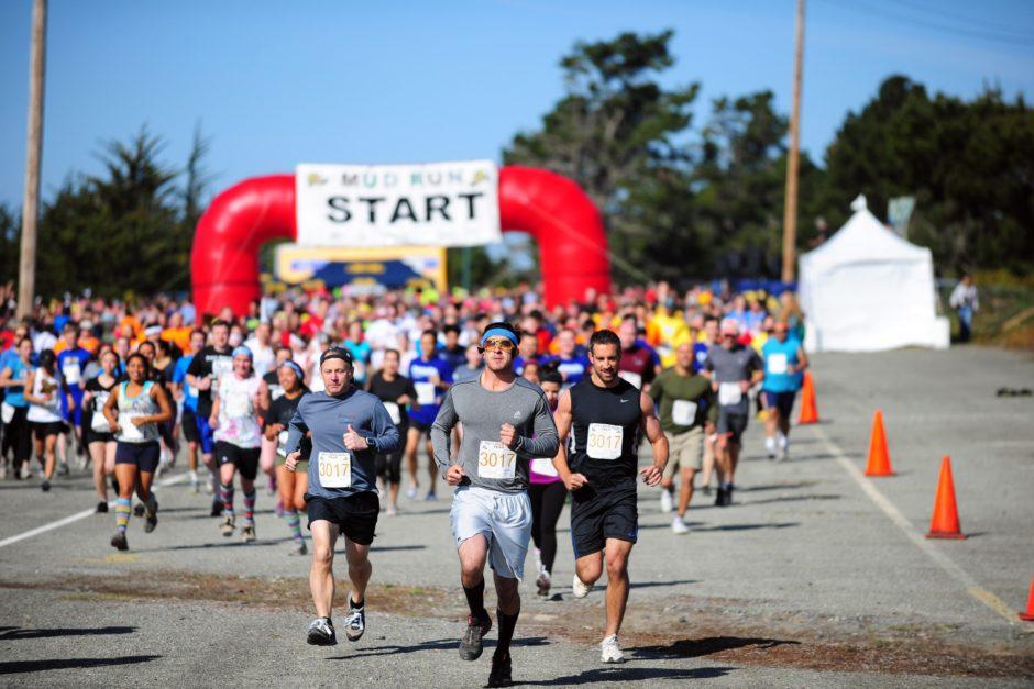 photographier la course à pied