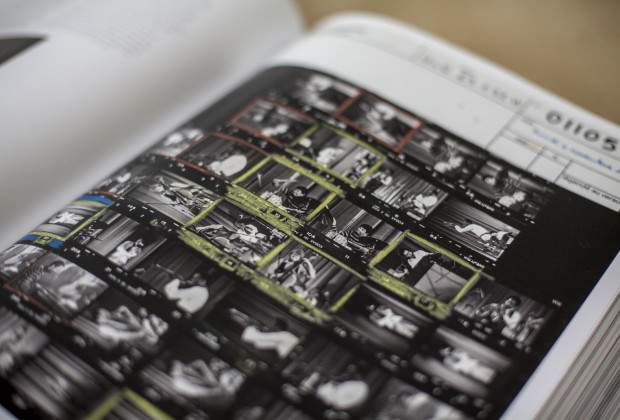 Contact sheets (5 of 6)