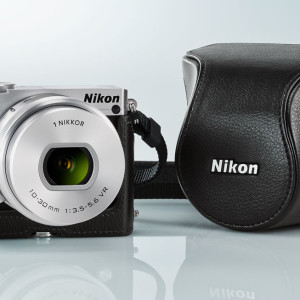 Appareil photo Nikon 1 J5