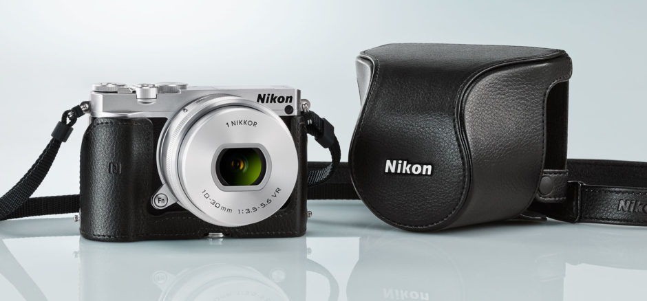 Appareil photo Nikon 1 J5
