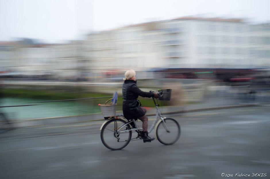 © Fabrice Denis - La Rochelle