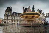 © Damien Roué - Paris