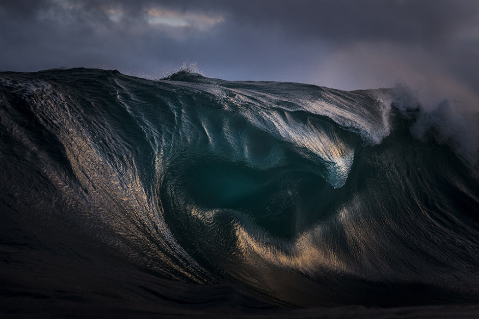 © Ray Collins - Seascapes