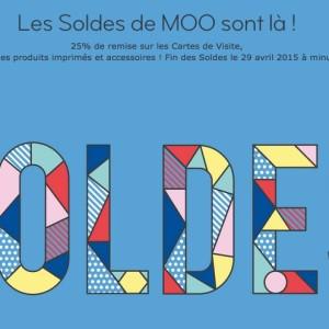 Soldes Moo