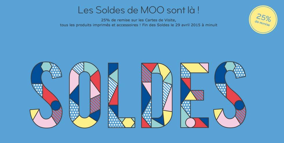 Soldes Moo : -25% sur tout le site !