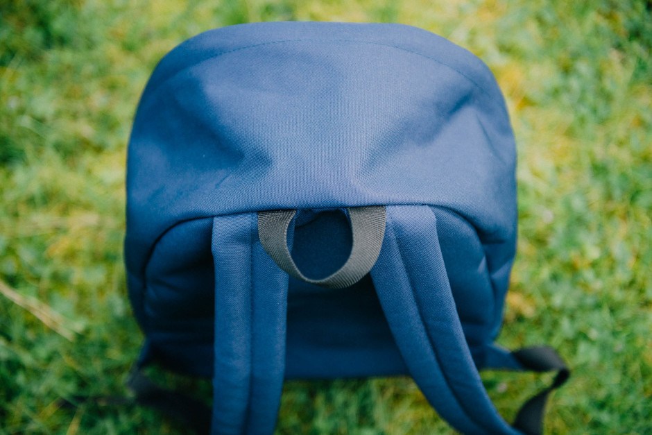 Test sac photo Traveller 900 Inzago