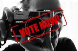 vote street photographer 2015