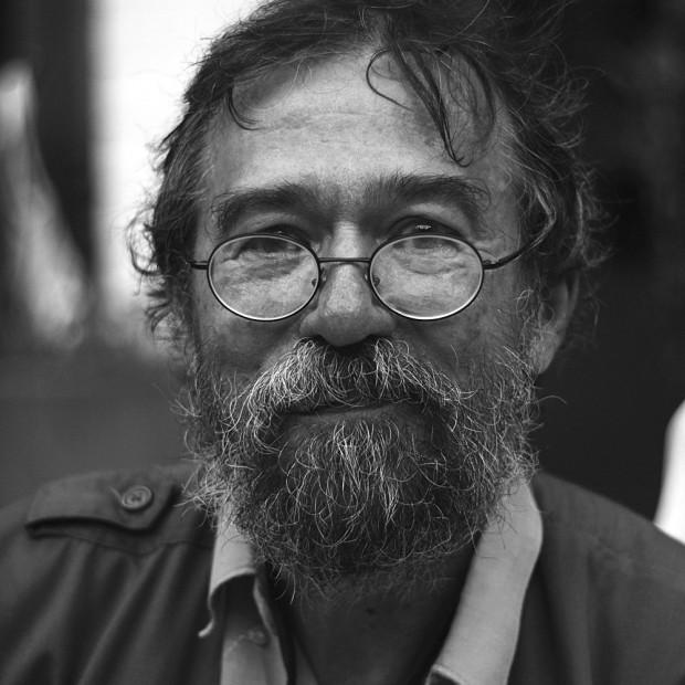 Bernard Jolivalt - © Lara Kantardjian