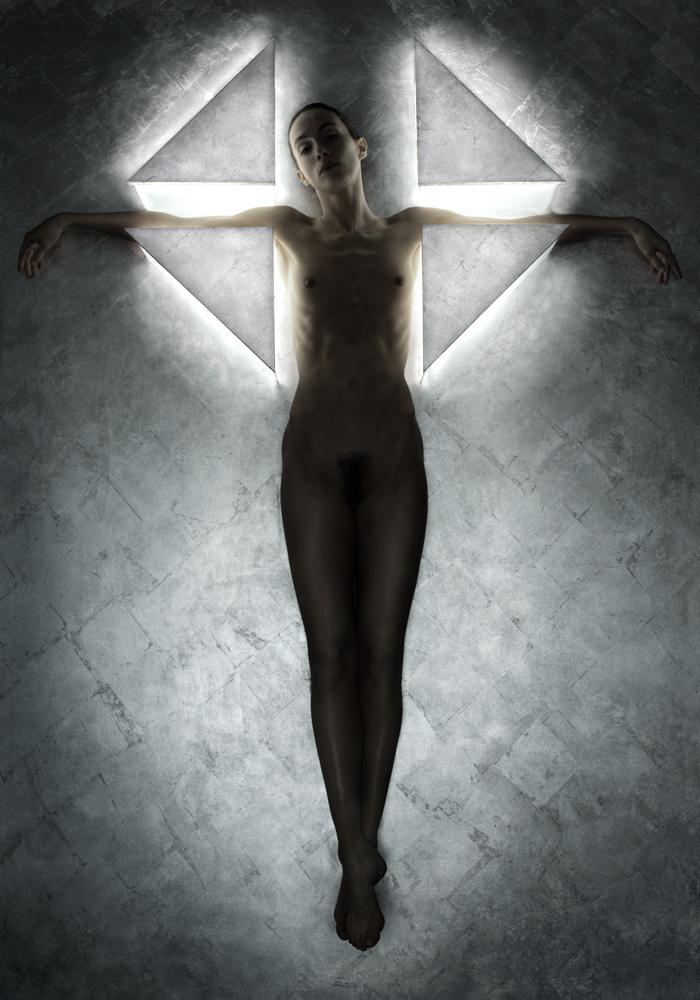 Crucifixion - © Klaus Kampert