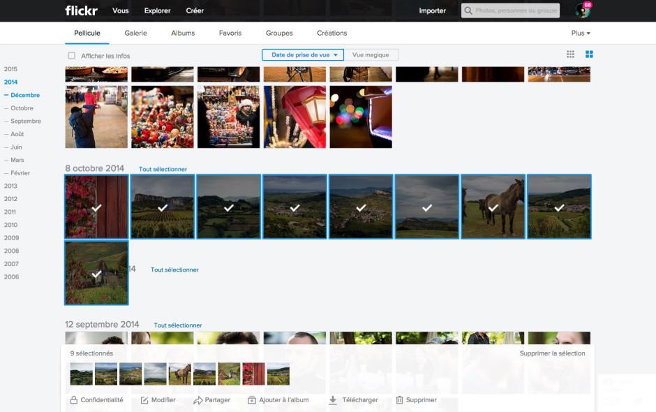 FlickrShare