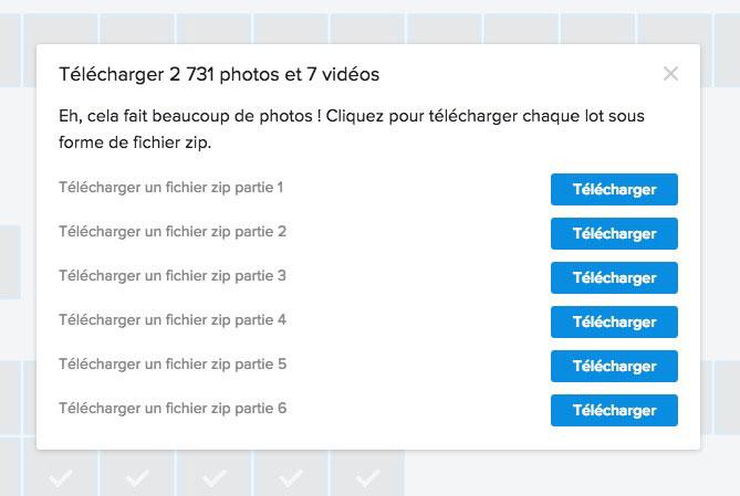 FlickrTelechargementLots