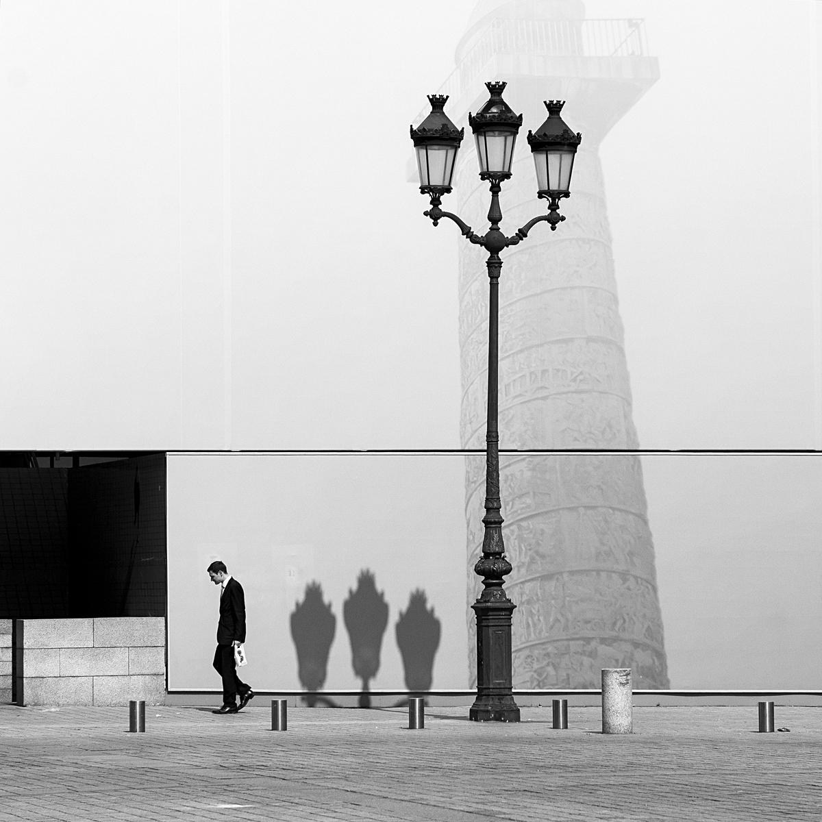 Vendome - © Bernard Jolivalt