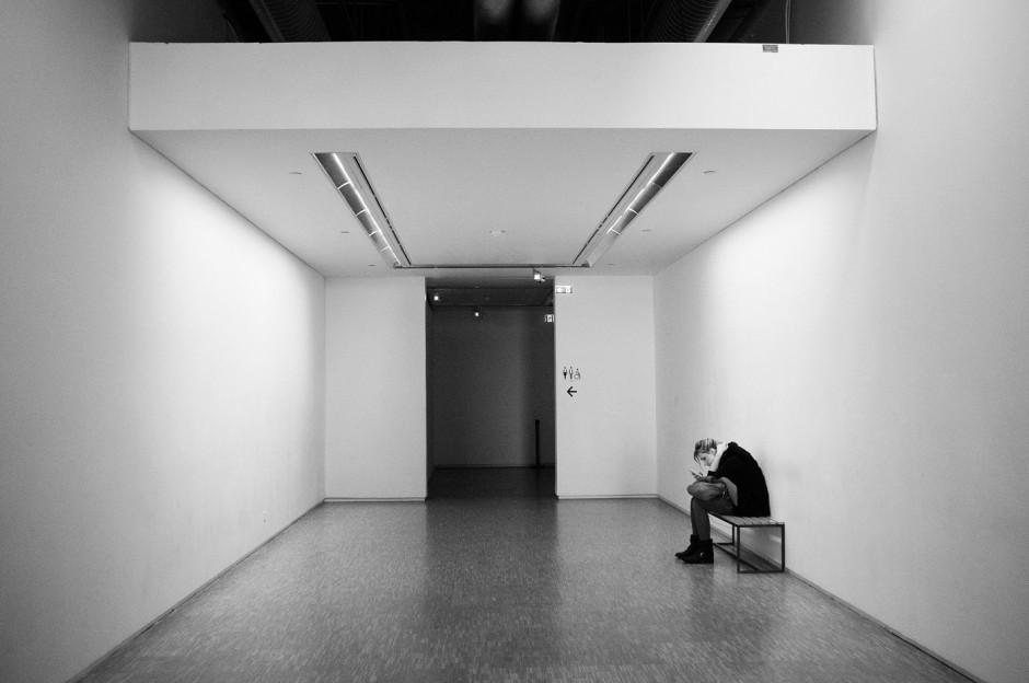 Beaubourg - © Bernard Jolivalt