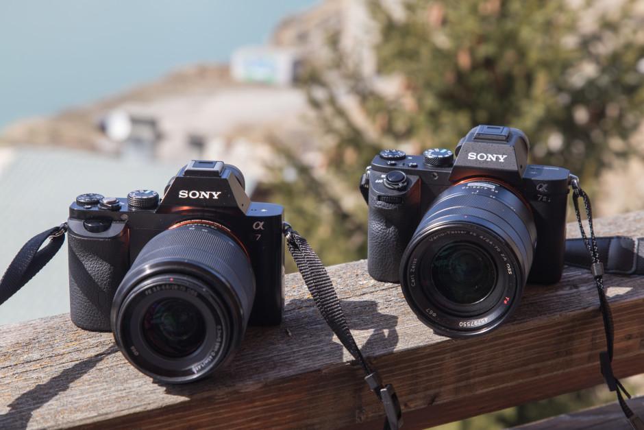 SonyA7II-Phototrend_vsA7face