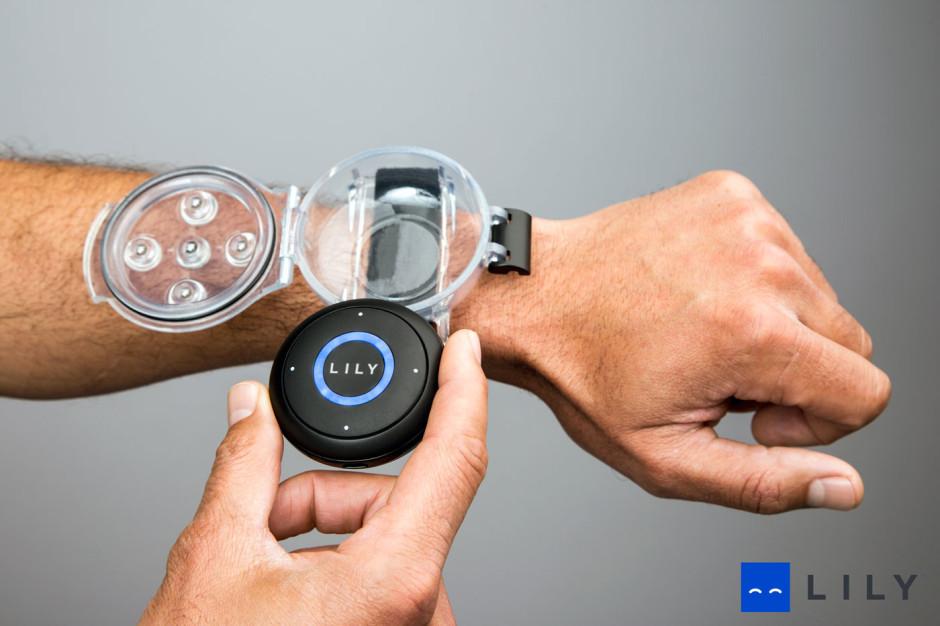 La balise GPS à porter sur soi