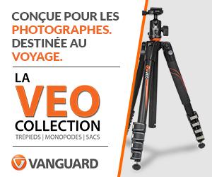 Vanguard 300 Site