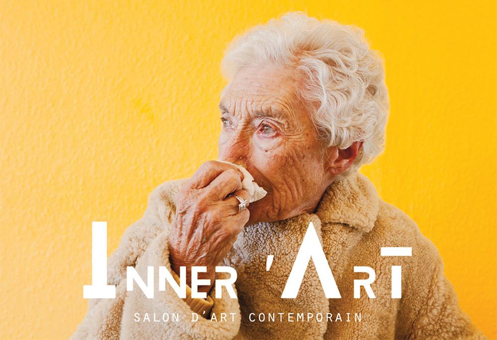 Inner art un nouveau salon d art contemporain paris for Salon art contemporain paris
