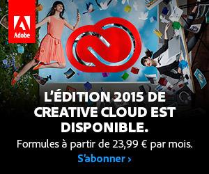 Adobe Creative Cloud 2015