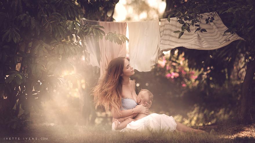 Breastfeeding Godesses Ivette Ivens_10