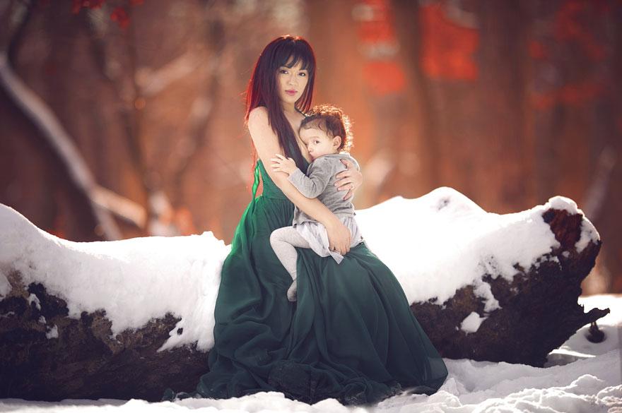 Breastfeeding Godesses Ivette Ivens_2