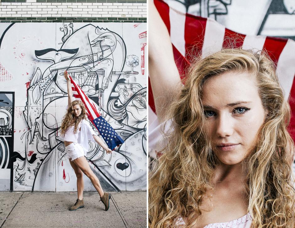 Claudia Americana - © Jorge Quinteros