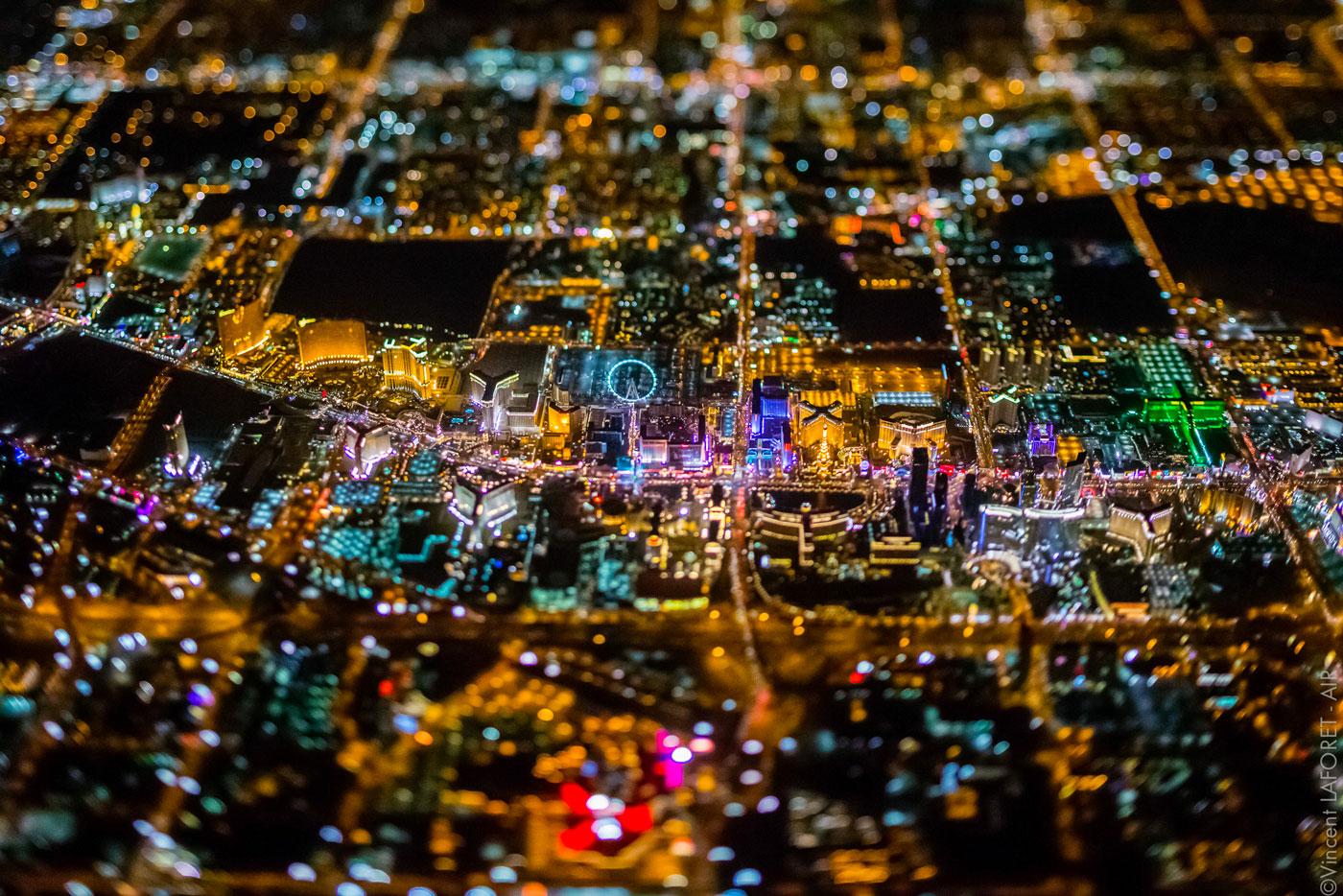 Las Vegas - © Vincent Laforet
