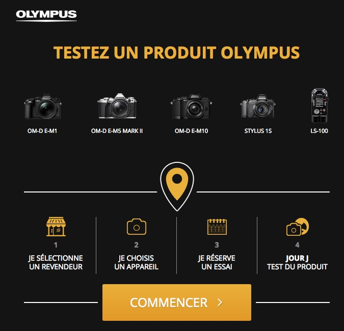 Olympus-test