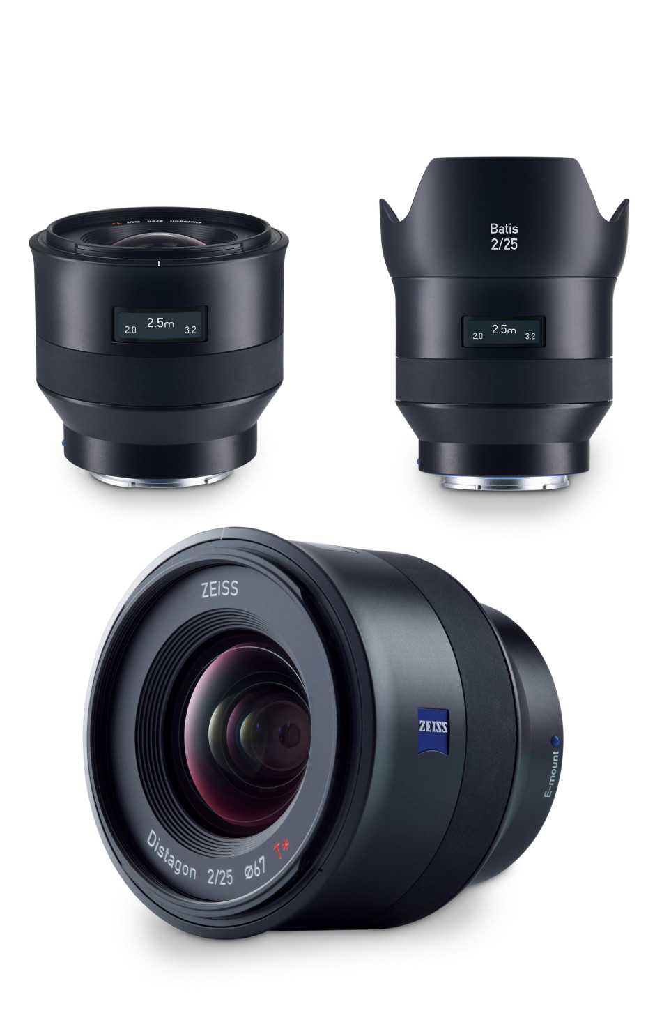 ZEISS Batis 25mm f/2