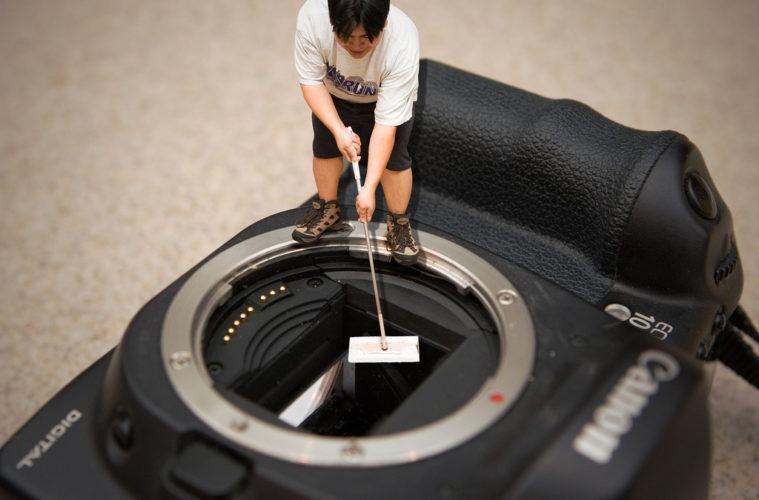 avec quoi nettoyer un objectif d 39 appareil photo. Black Bedroom Furniture Sets. Home Design Ideas