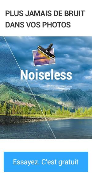 Macphun – Noiseless JPEG
