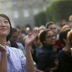 © Photo Kenzo Tribouillard. AFP